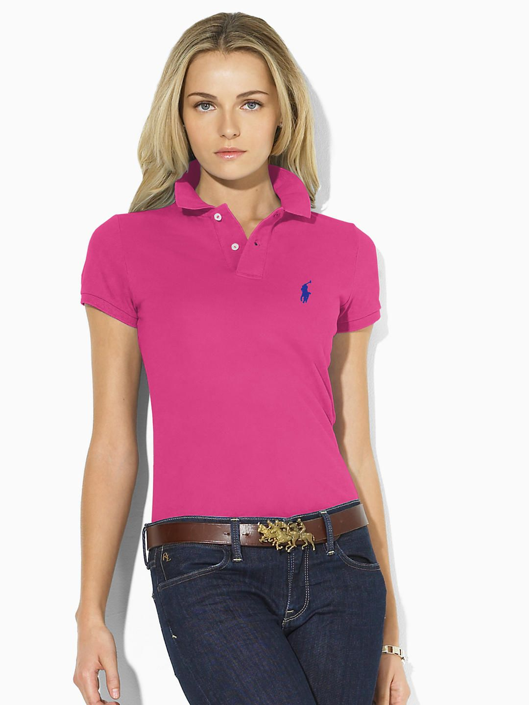 ralph lauren women's polo shirts outlet