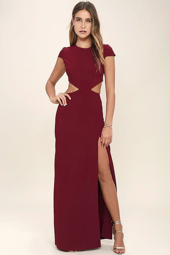 62110d9d863 5 Sexy Dresses to Rock for Valentine s Day ...