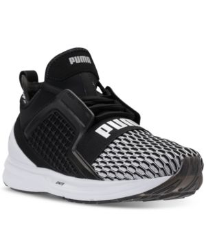 3c955e096e8 Puma Men s Ignite Limitless Colorblock Casual Sneakers from Finish Line