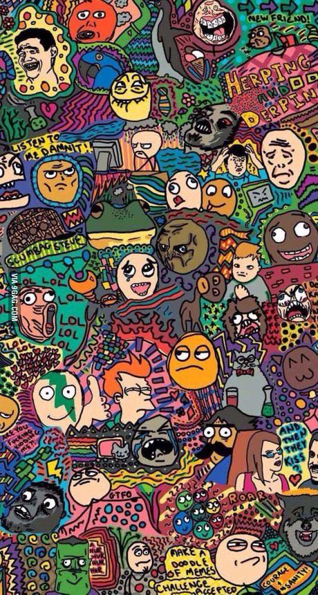 My Iphone Wallpaper Graffiti Wallpaper Iphone Graffiti