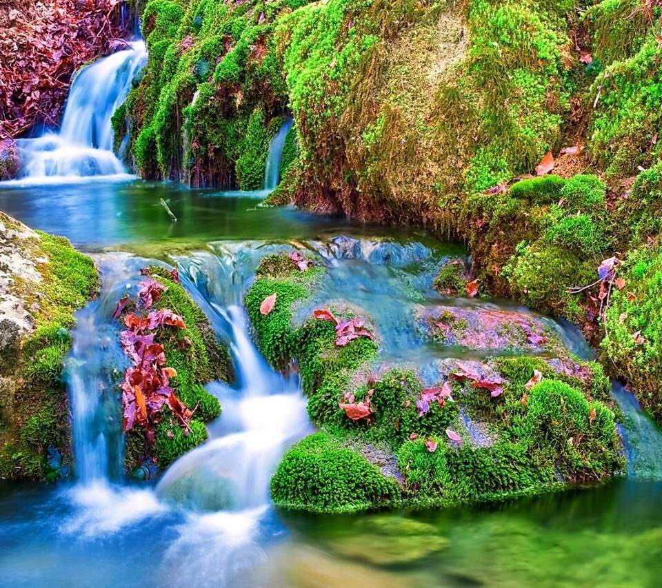 Namaste Garavott On Twitter Beautiful Waterfalls Beautiful Nature Beautiful Nature Wallpaper