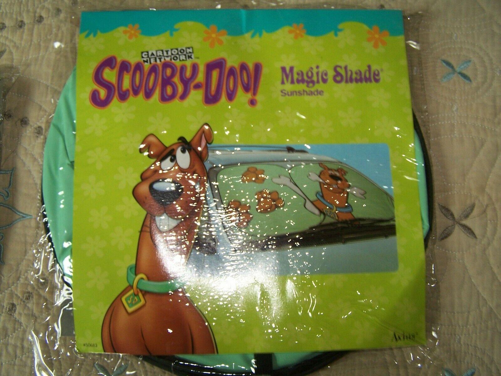 2000 Vintage Scooby Doo Halloween BOO! Seasonal Hanna