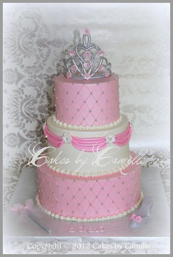 Crowns Cake Recette Mercotte