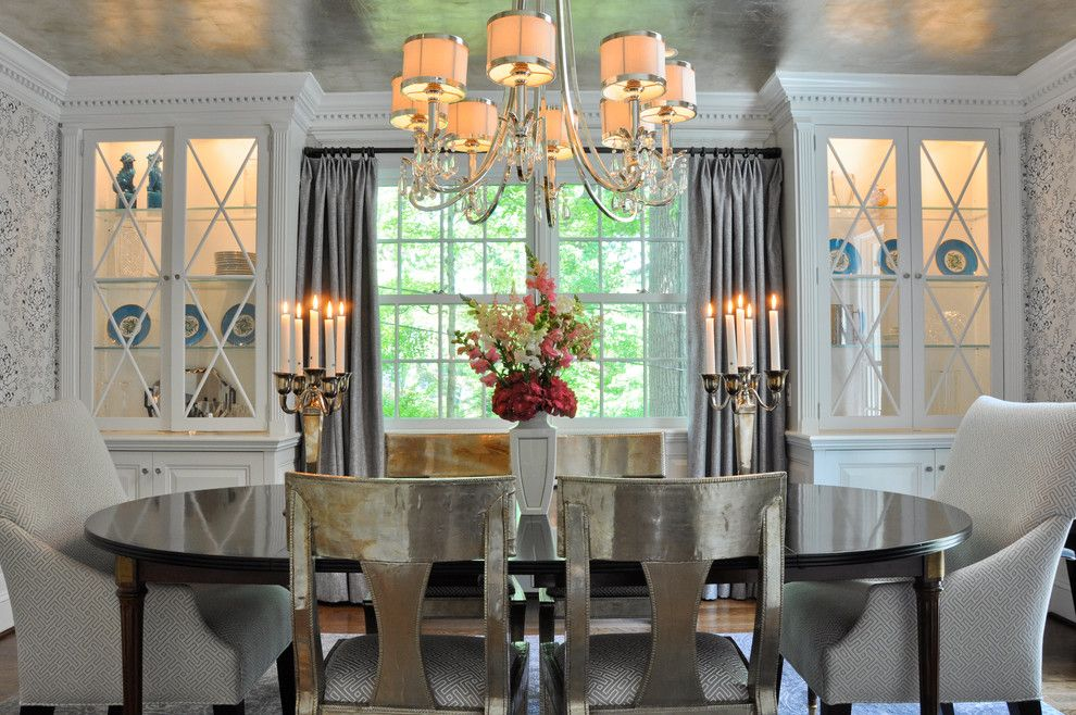 Stjulian Cabinet  Dinning Rooms  Pinterest  Room Tuscan Pleasing Dining Room China Cabinets Design Decoration