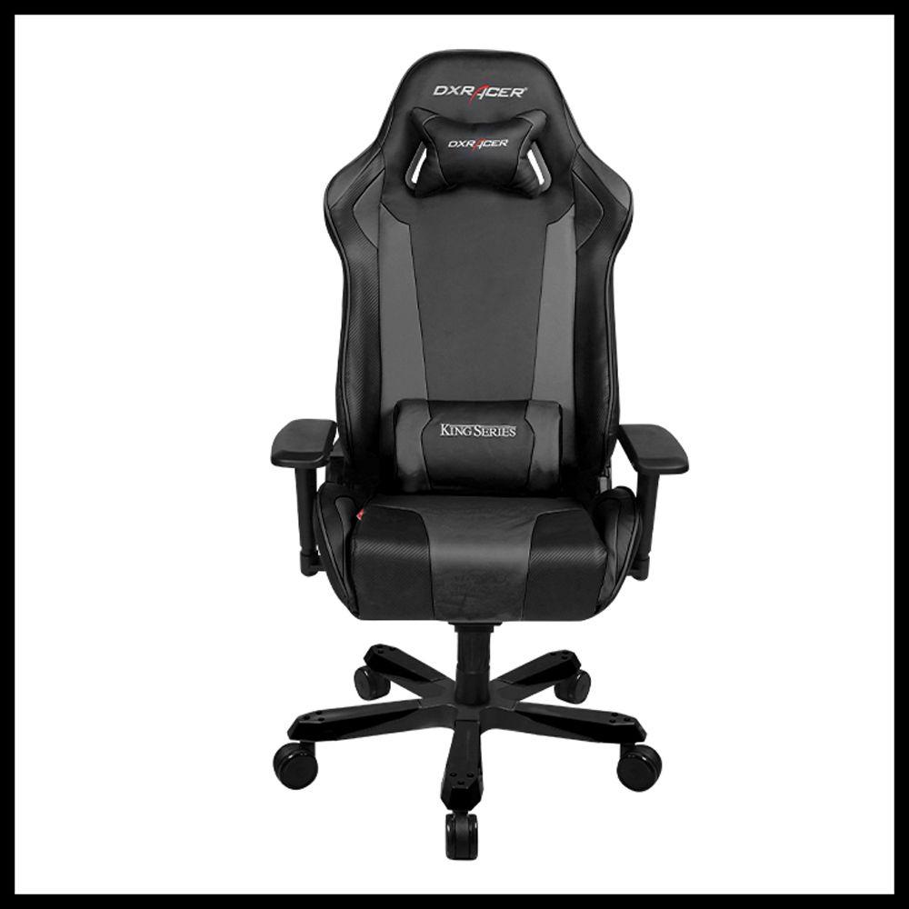 Dxracer big tall high back executive office chair