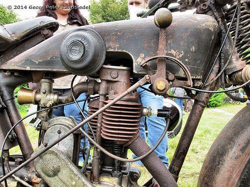 Motorrad Standard AT 500 1928 - Lippborg-Heintrop_1948_2014-06-21