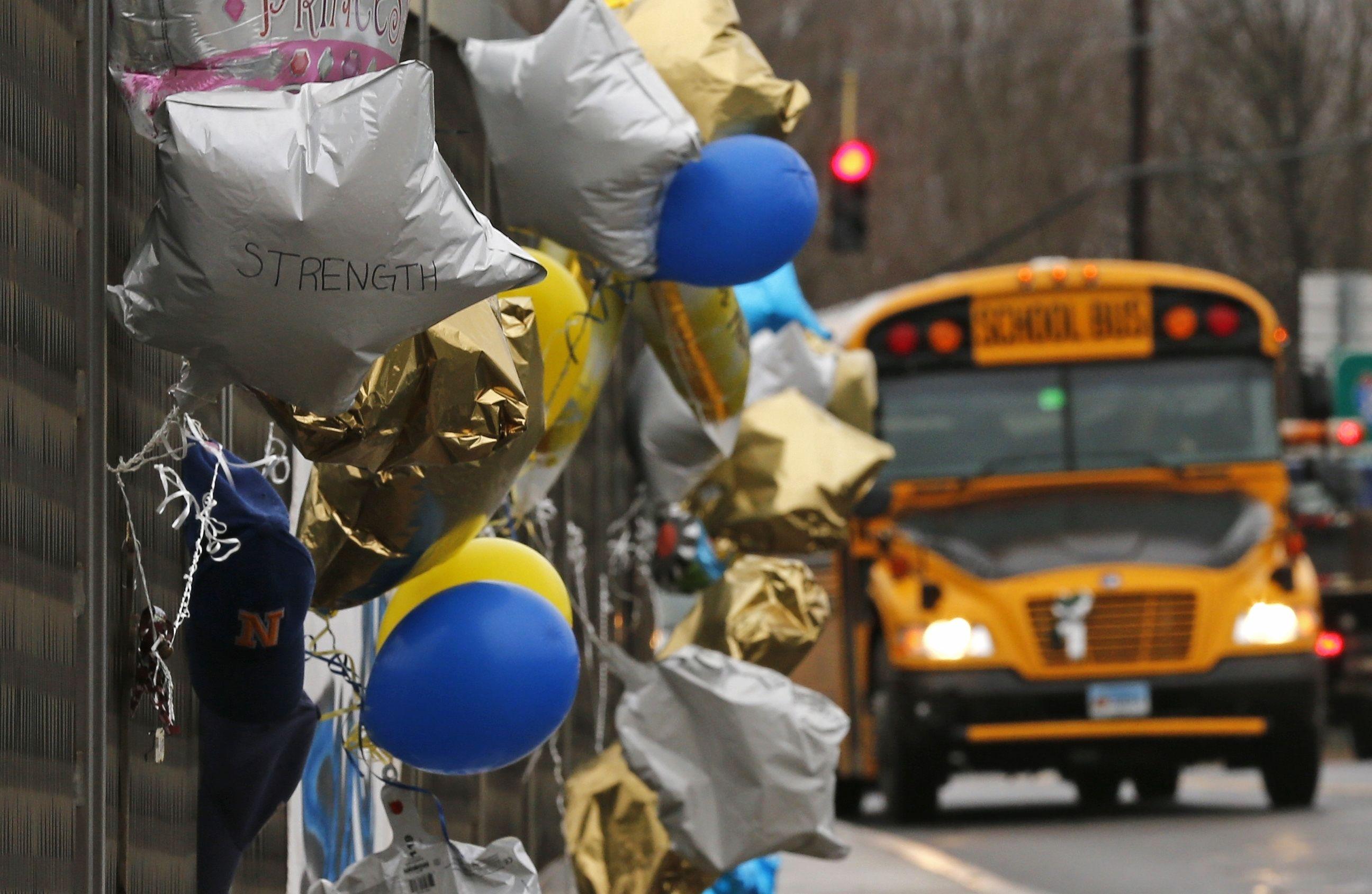 Protect Children Not Guns School psychology resources