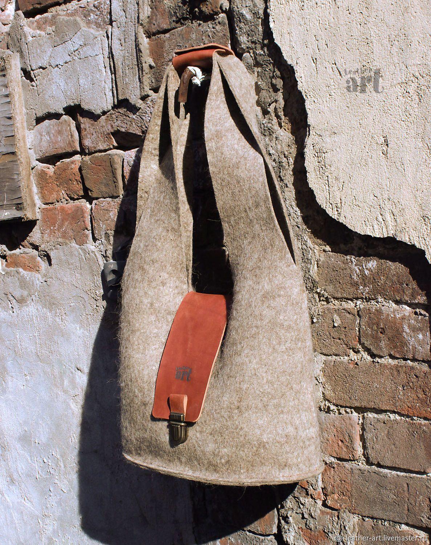 8d42f653f5 Bag felt women's Grey rabbit | Bags | Bags, Rabbit shop, Grey