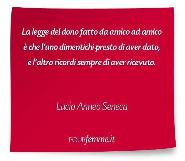 Frase Di Lucio Anneo Seneca Citazioni Che Ispirano Citazioni