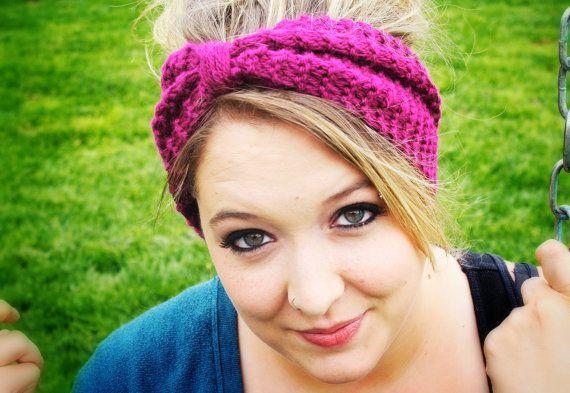 Fairy Tale Winter Headband