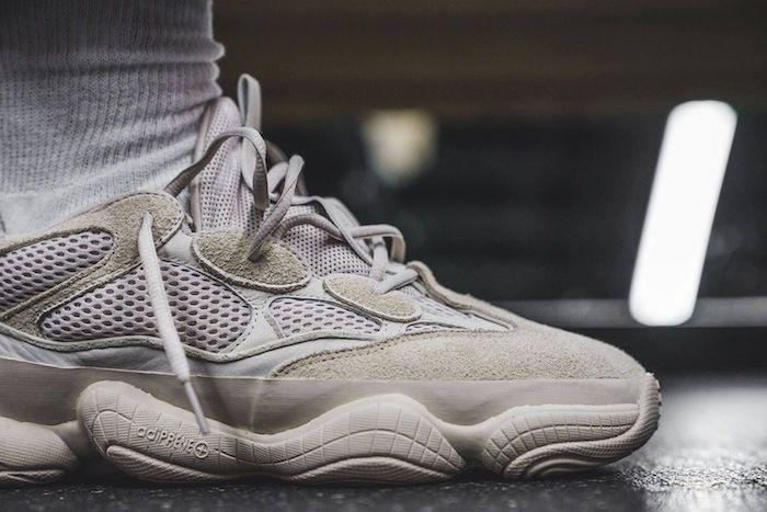 basket hommes adidas originals yeezy