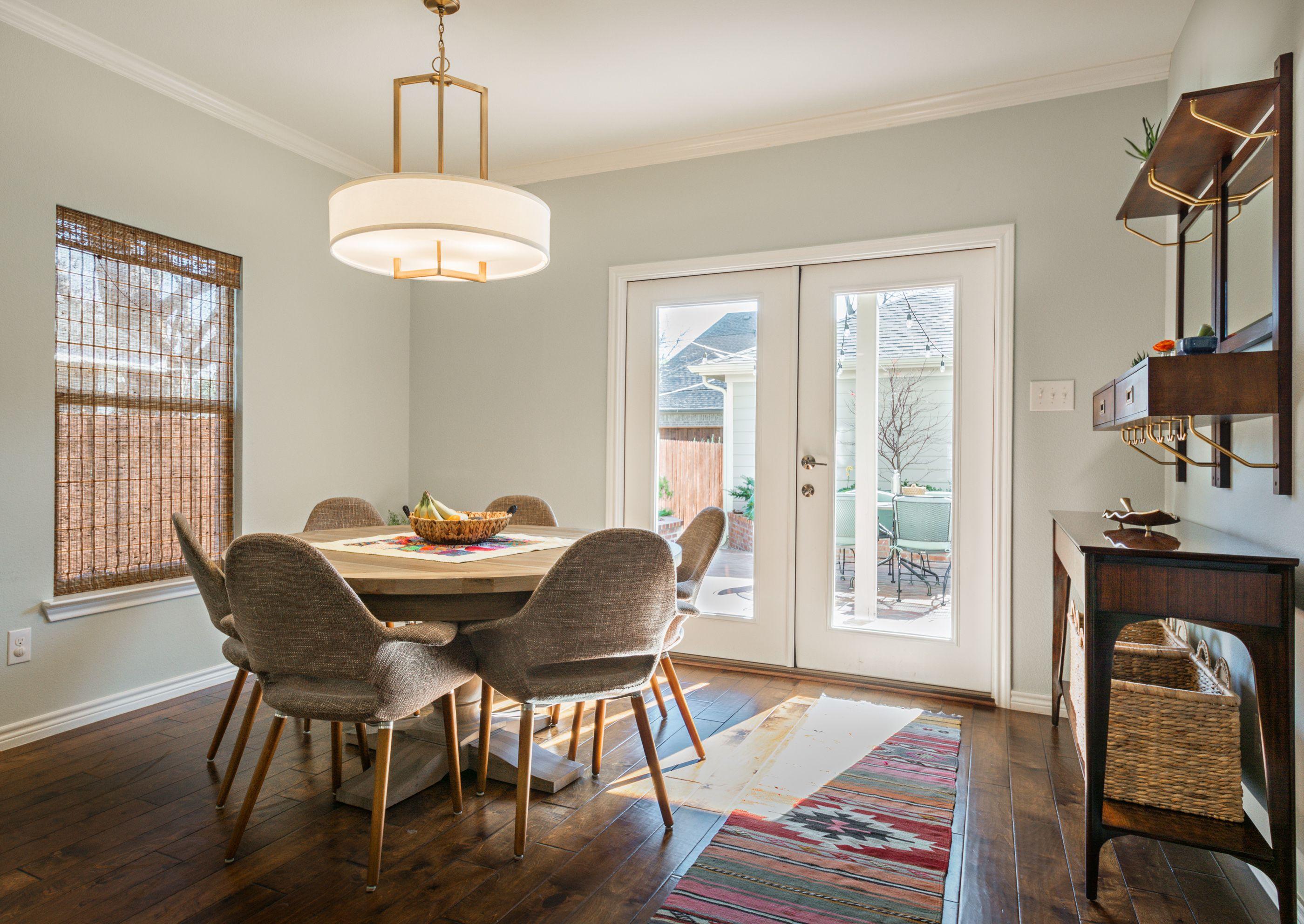 Dining Room Fort Worth Tx Photography By Dm Design Kara Gordon Of Sleek To Chic Interiors Llc