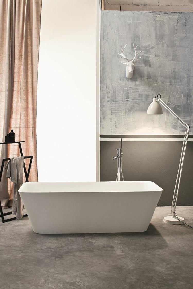 Badezimmer Italienisch Design