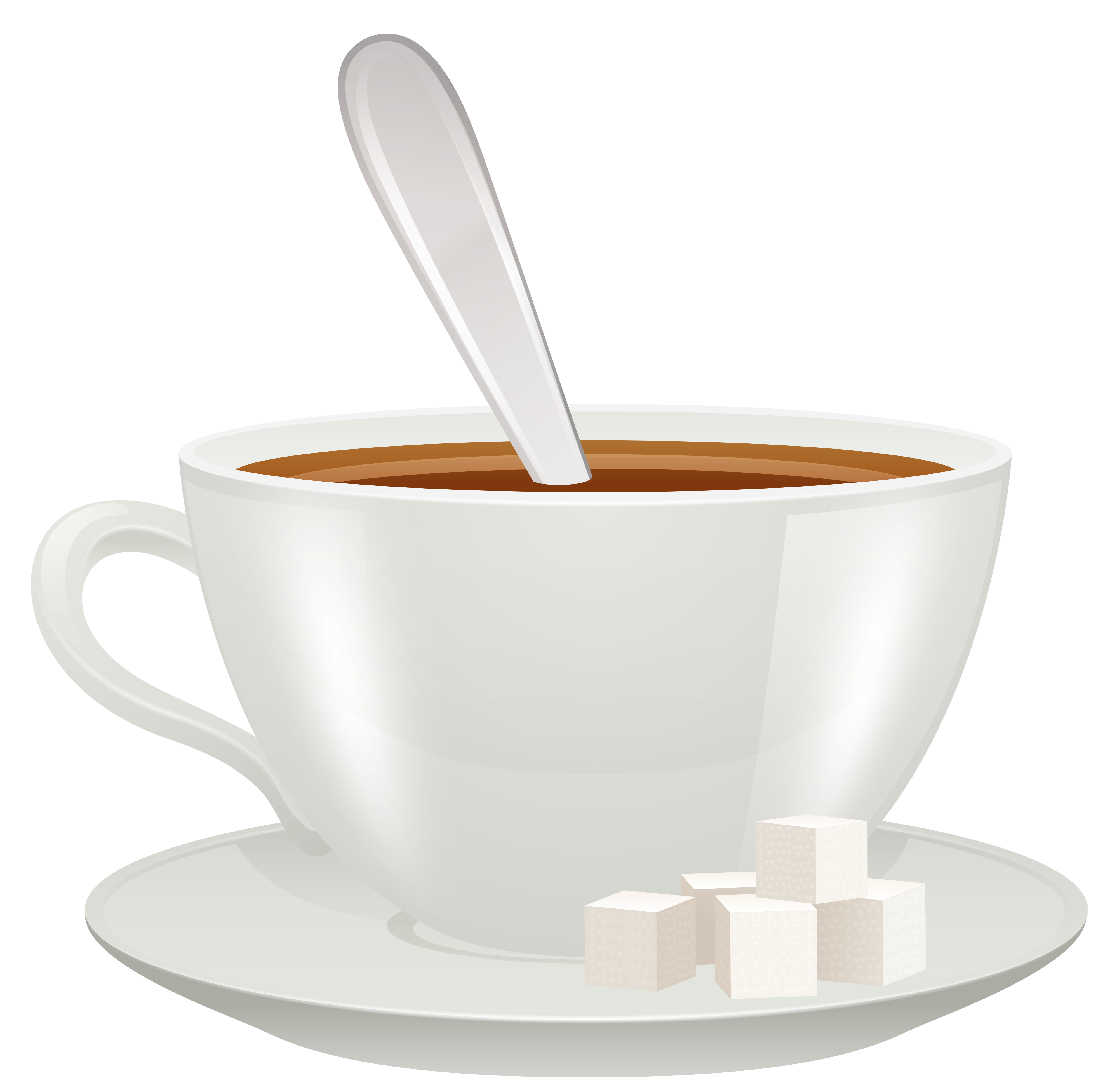 Coffee Cup Png Vector Clipart Png 3968 3903