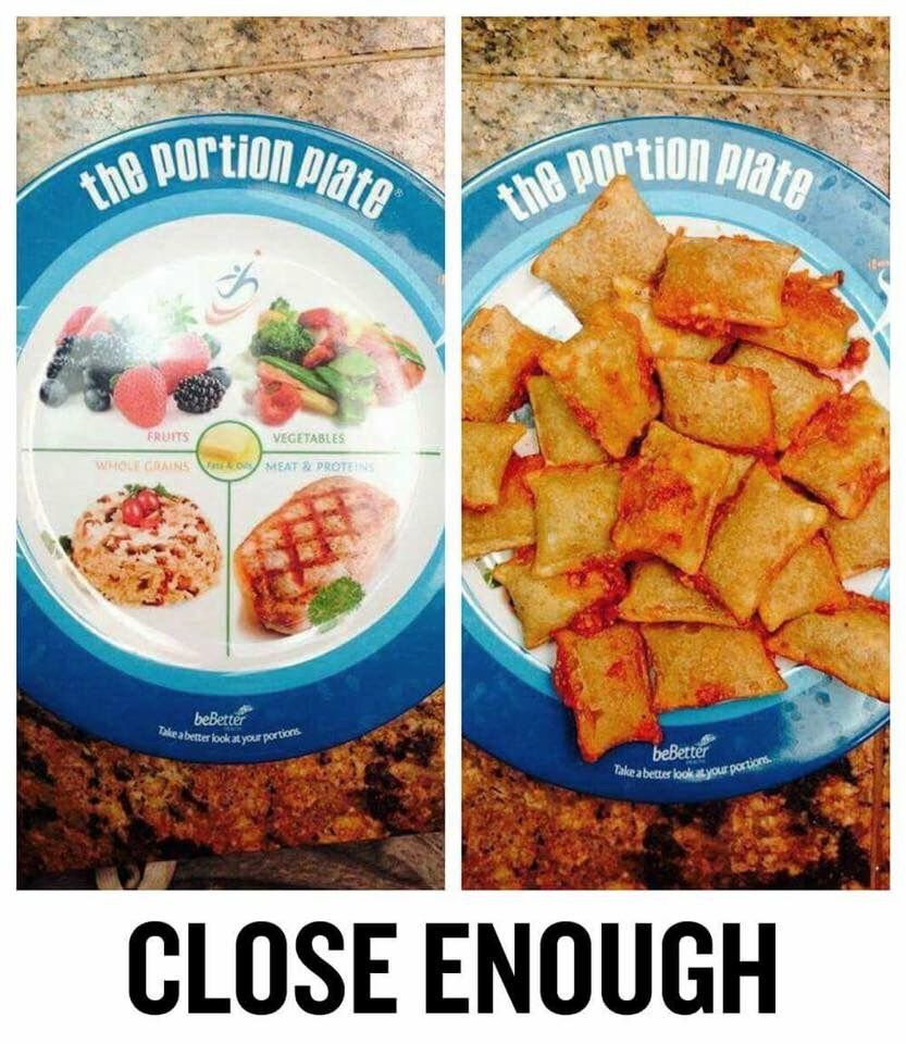 362251d86541e31e13a7563c7290ad98 the portion plate! portion plate, funny humor and humor,Meal Prep Pizza Meme Funny