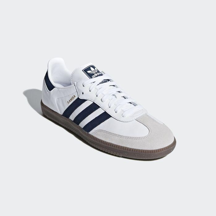 Samba OG Shoes in 2019 | Adidas samba, Adidas shoes, Soccer