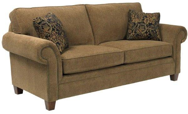 broyhill furniture travis walnut