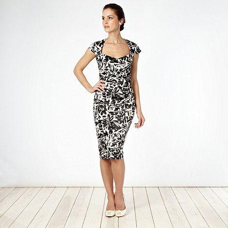 Black Cocktail Dress Debenhams