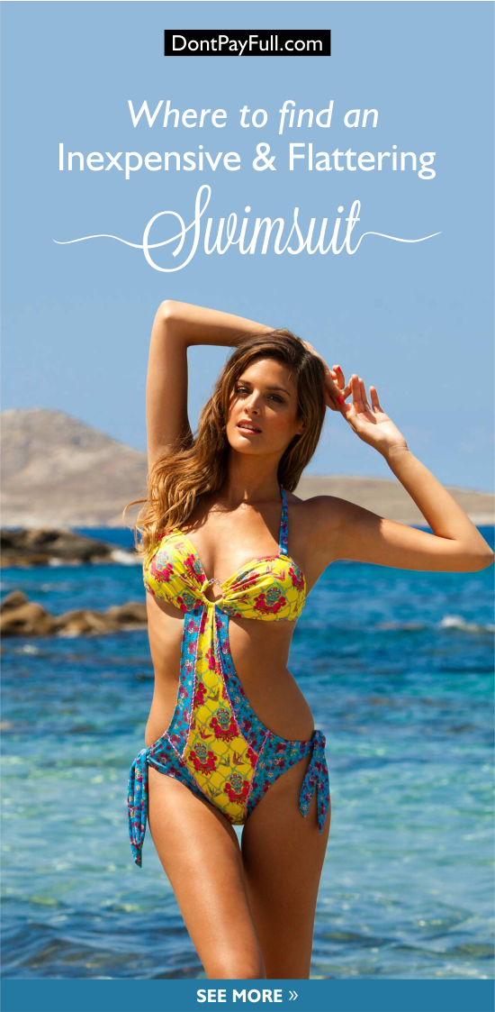 a241a2e31243c Where to Find an Inexpensive and Flattering Swimsuit  DontPayFull