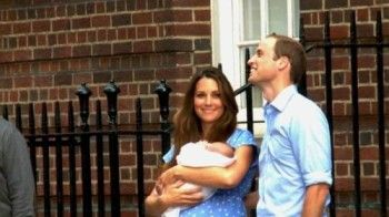 Royal-Baby: Kate und William haben sich entschieden! Der Name des Babys…