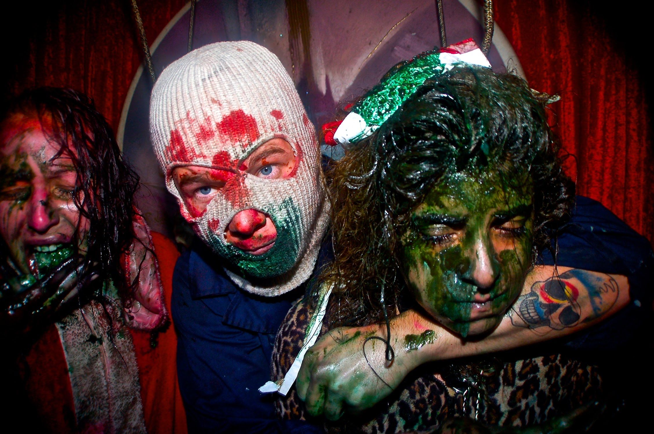 "MCKAMEY MANOR Presents ""Nadia N."" (Beauty Queen) 