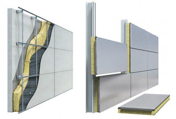Qbiss One Fa 231 Ade System Materials System Facade