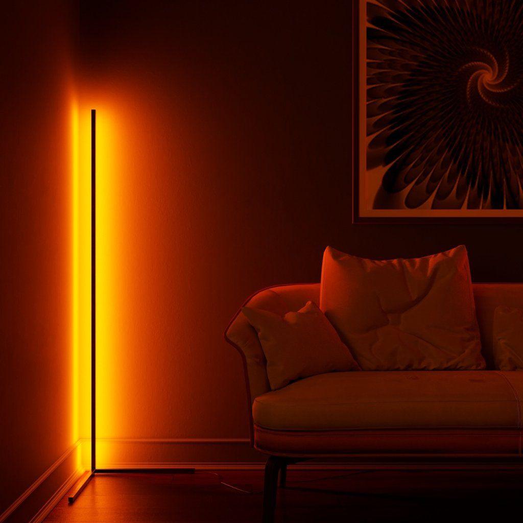 Minimal Lamp Vibrancy In 2020 Floor Lamp White Floor Lamp Lamp
