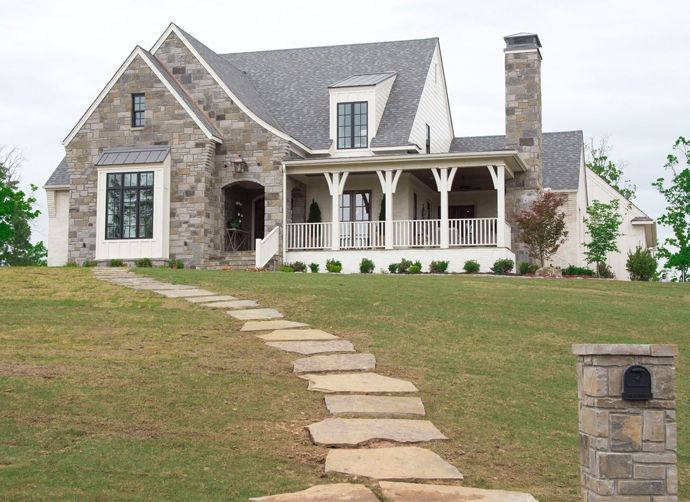 Arkansas house plans Custom home builders arkansas