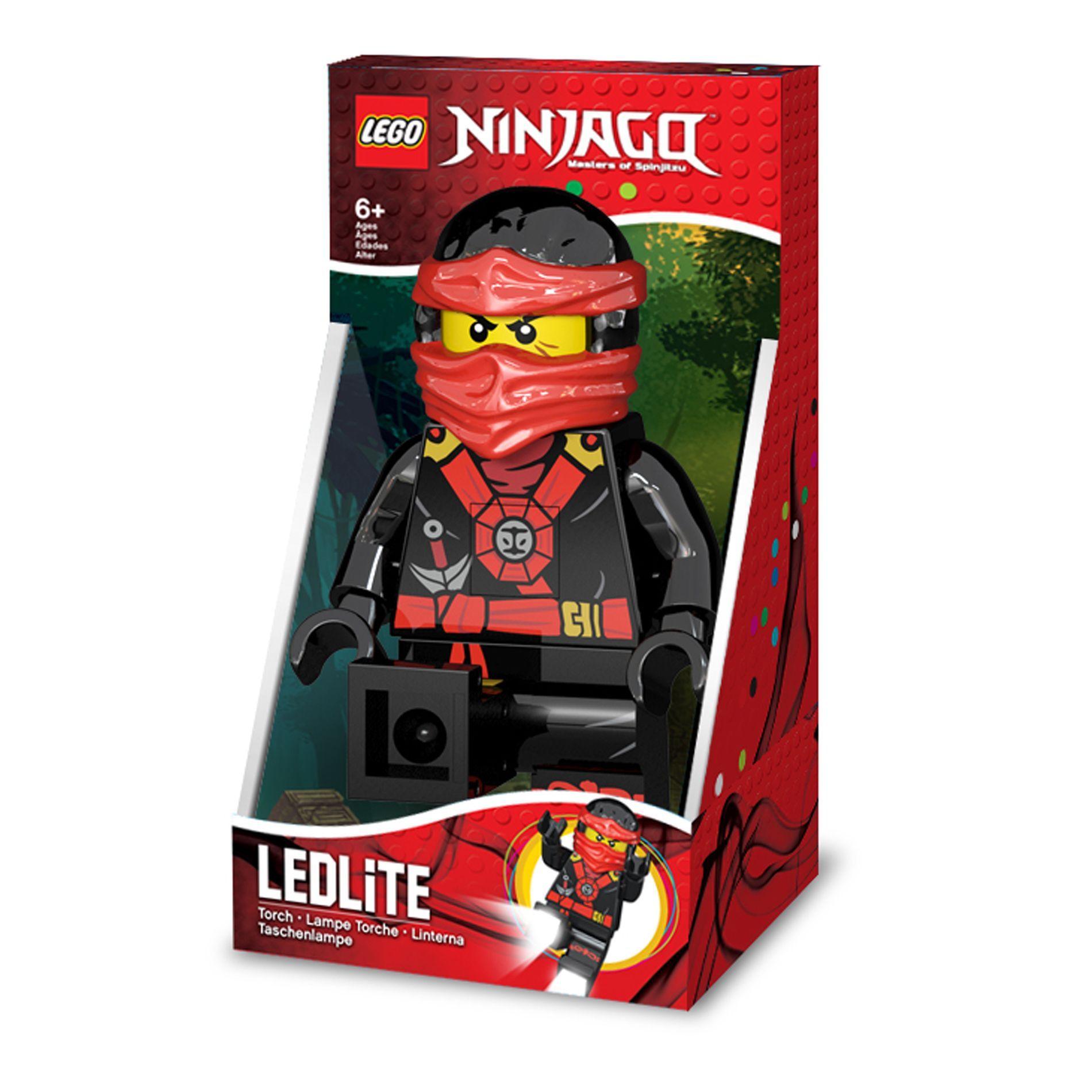 Lego Ninjago Kai Torch | Carson 2 | Pinterest | León