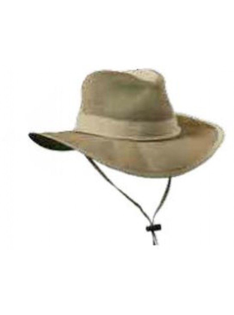eb19de3056e1e Dorfman Pacific Mesh Safari Hat with Chin Cord- Khaki Only in 2019 ...