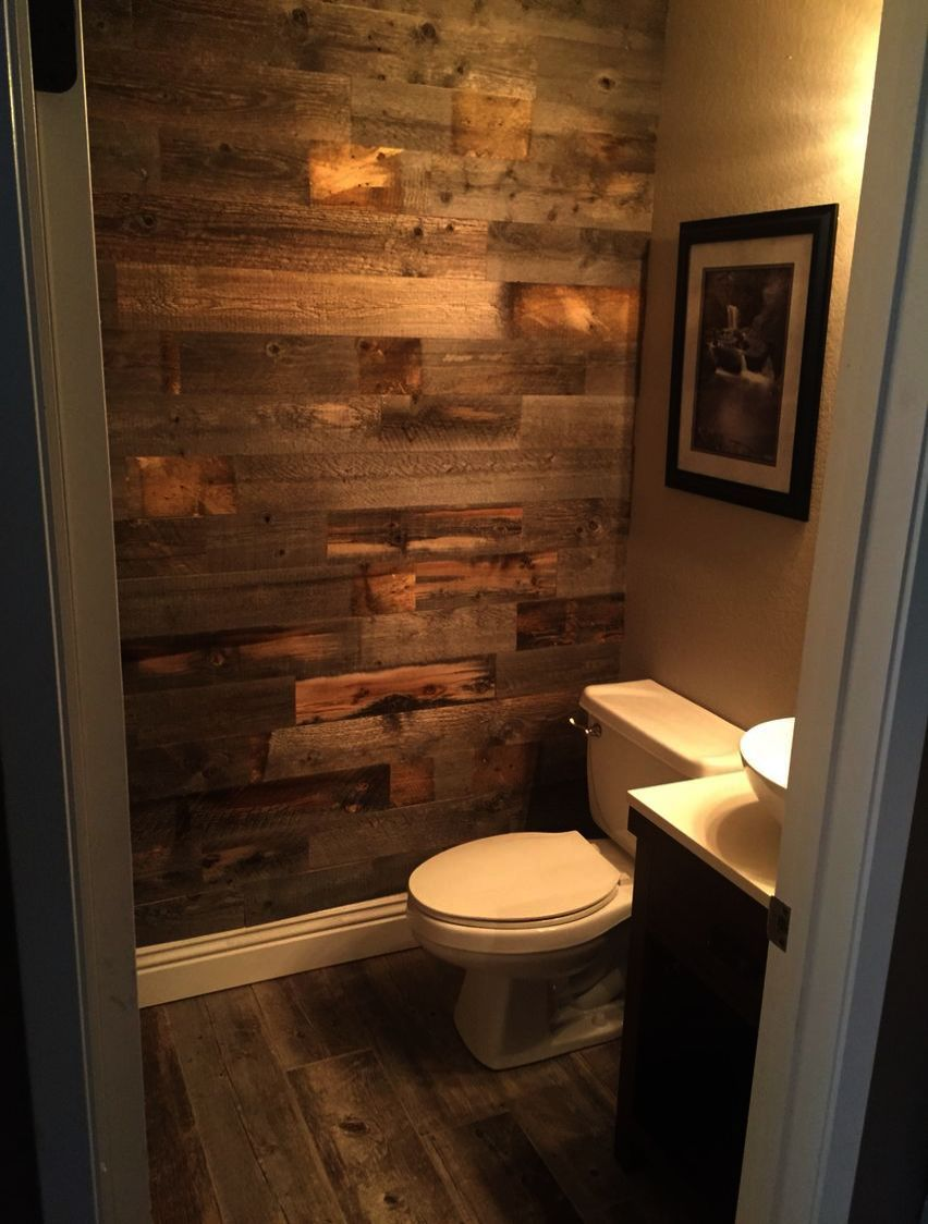Bathroom Remodel With Stikwood: Excellent... Country Bathrooms Crowle!!!