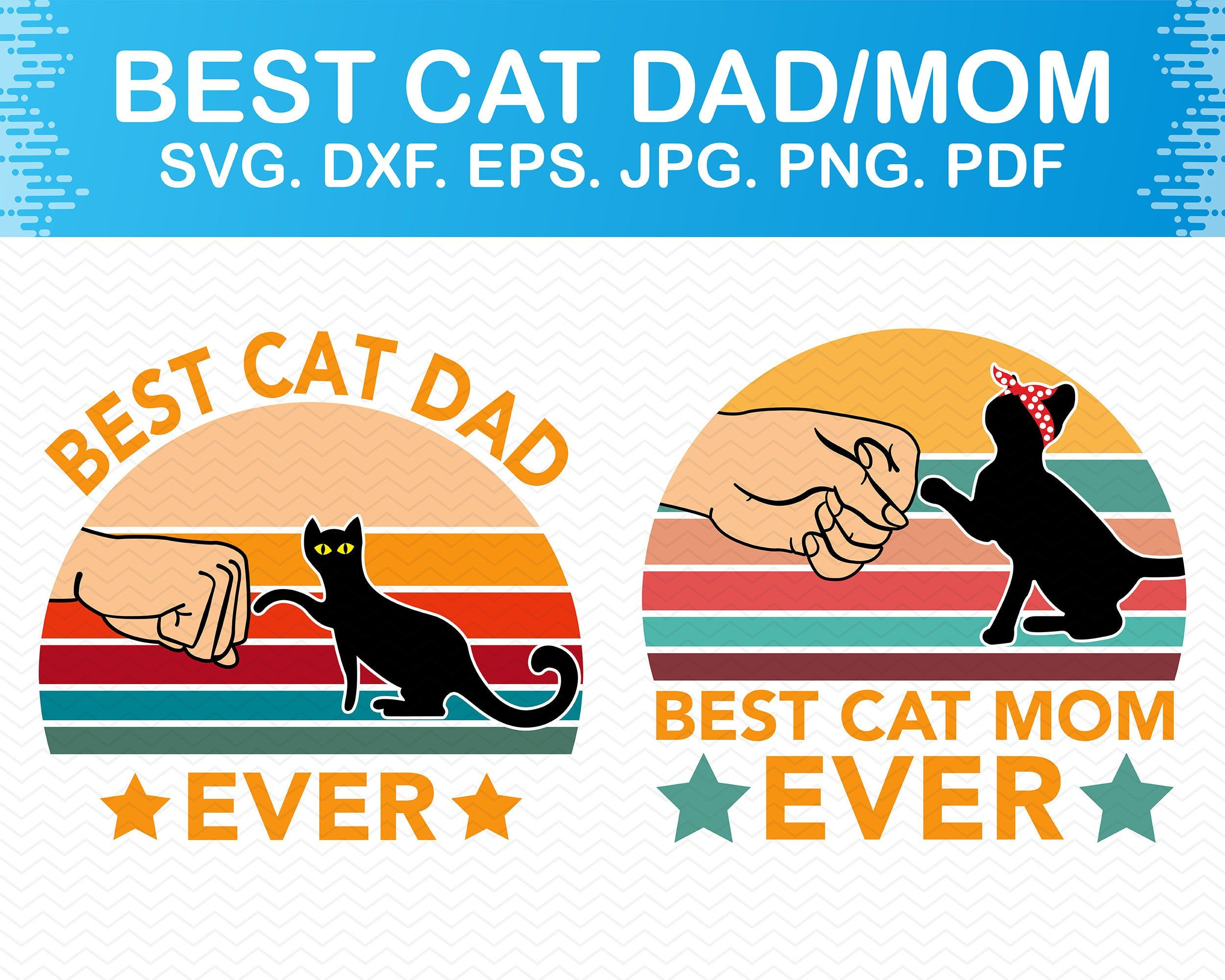 jpg dad cut file pdf dxf eps baby clipart png dad mom Dad family SVG family svg files for cricut or silhouette