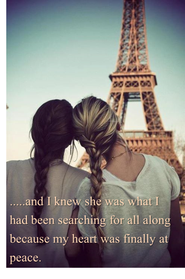 Lesbian dating quotes