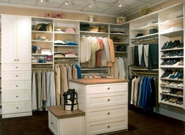 Closet Systems | Signature Series Gallery | Carolina Closets