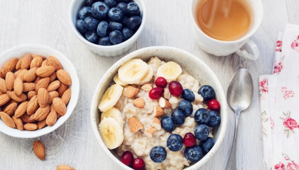 dieta yogurt per dimagrire