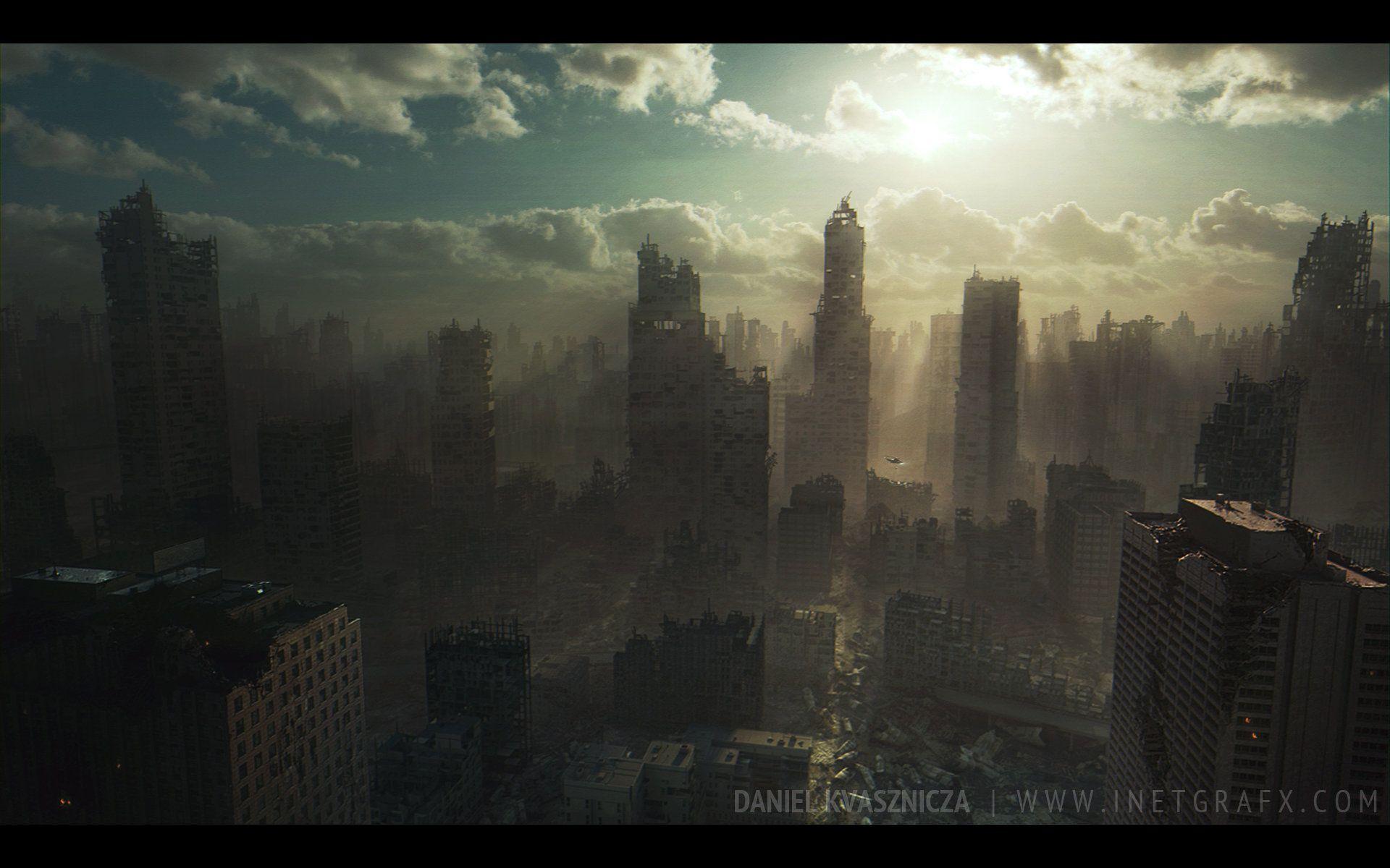 Ciudad abandonada 3622e6abc0ca3883fea1350a0d702c89
