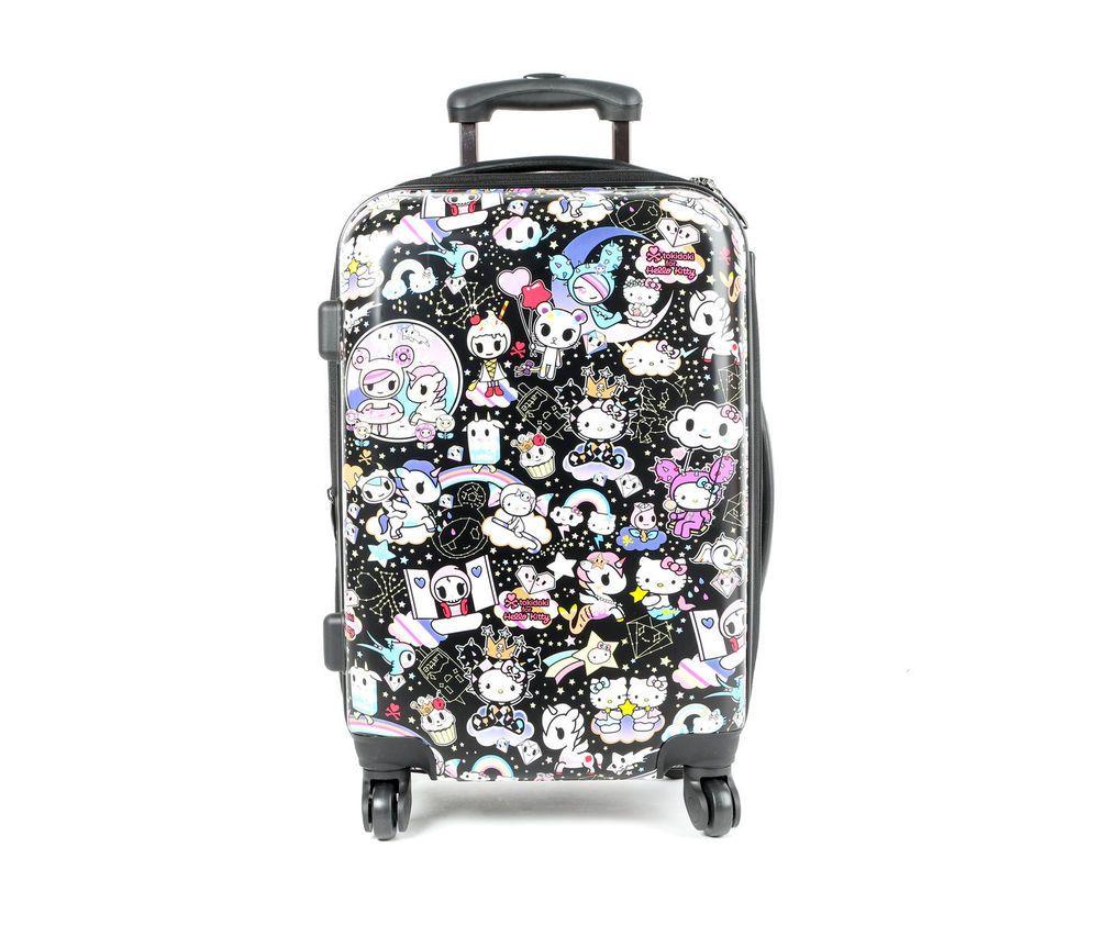 Sanrio tokidoki x Hello Kitty 19