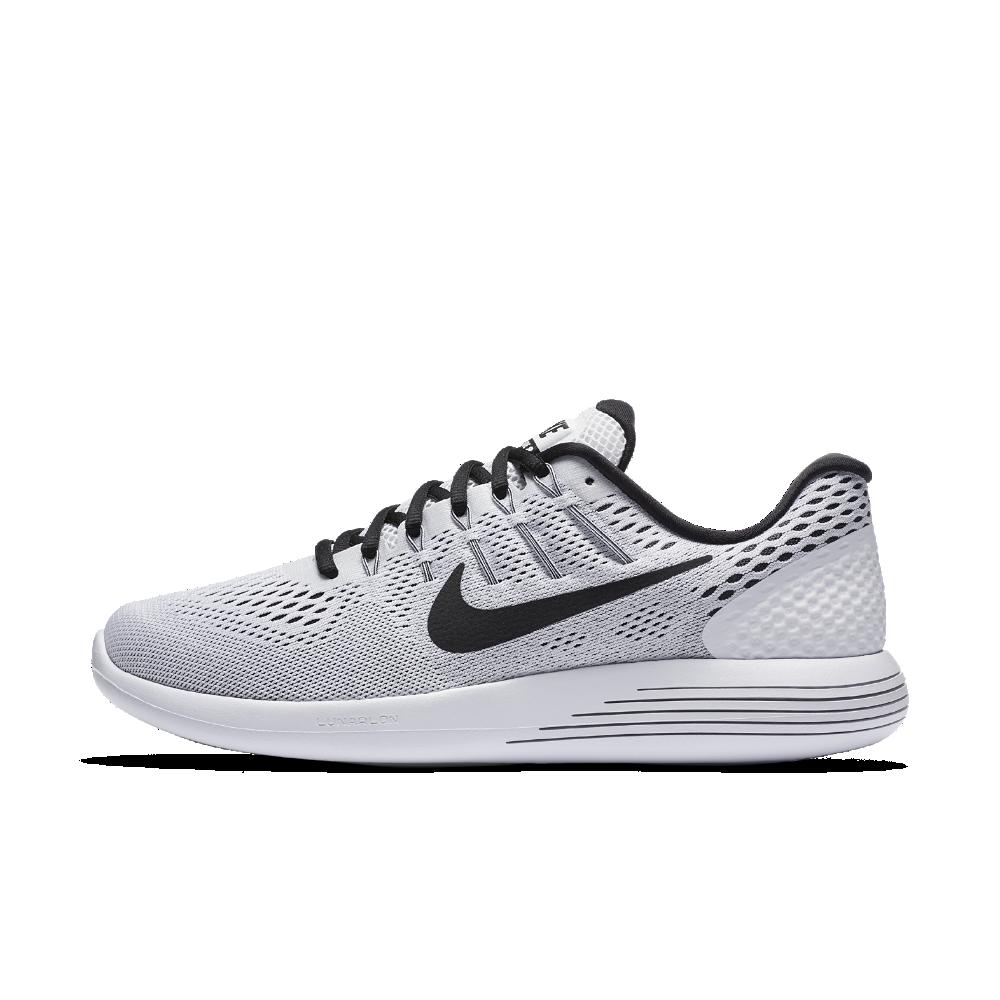 534d4817c16 Nike LunarGlide 8 Men s Running Shoe Size 10.5 (White)