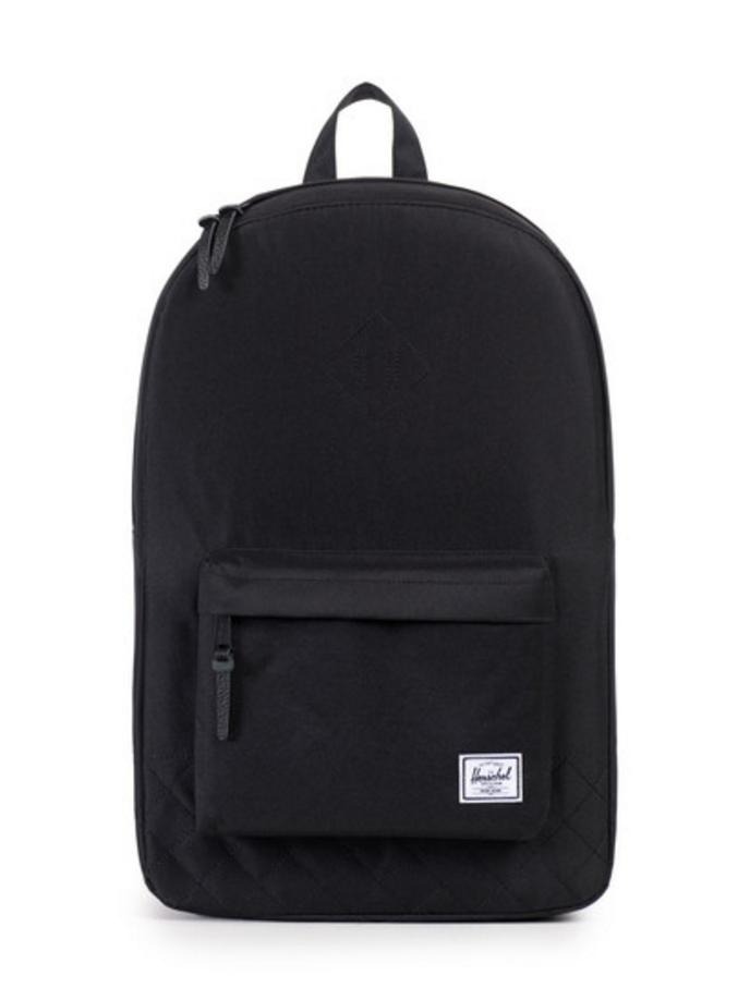 Best 25+ Herschel black backpack ideas on Pinterest ...