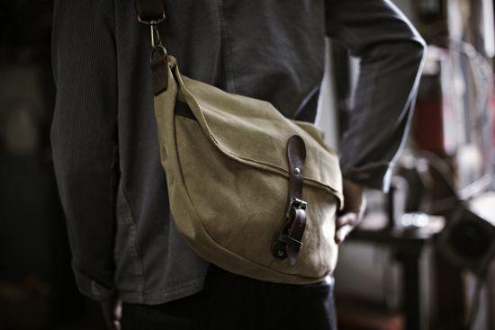 i want this man-bag