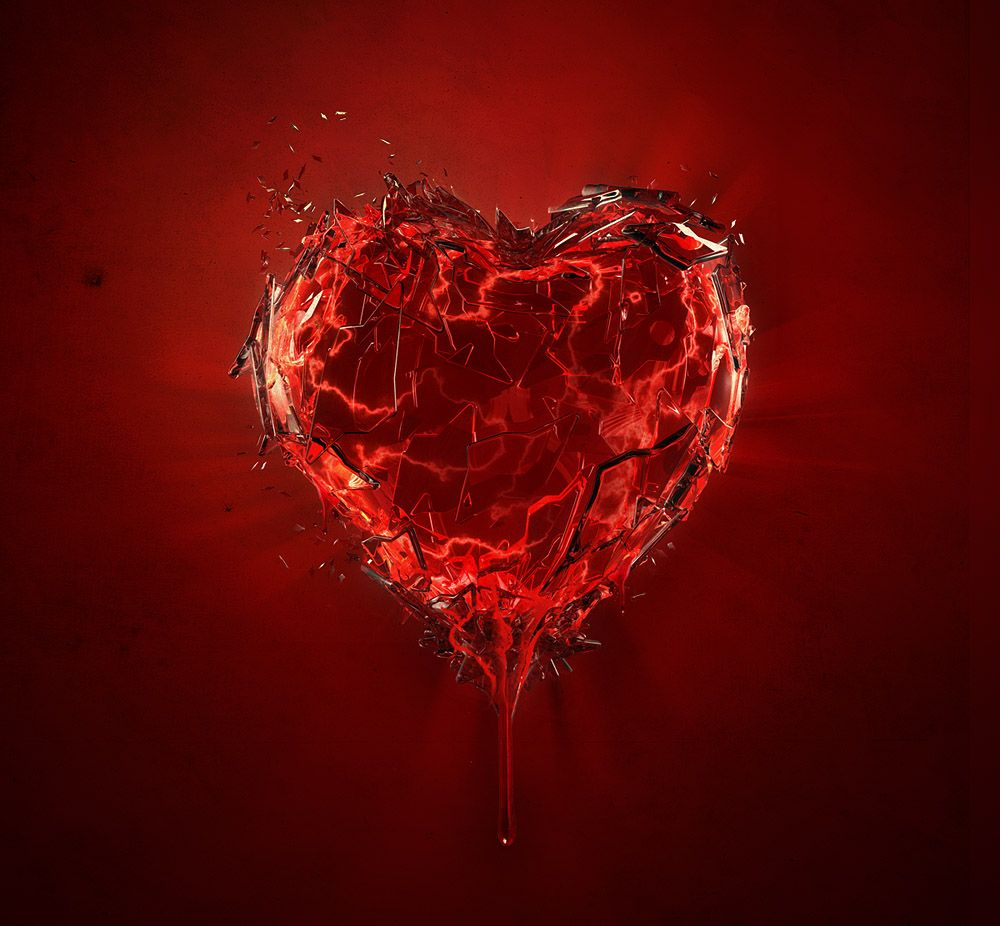 Hearts Will Never Be Practical Until They Are Made Unbreakable