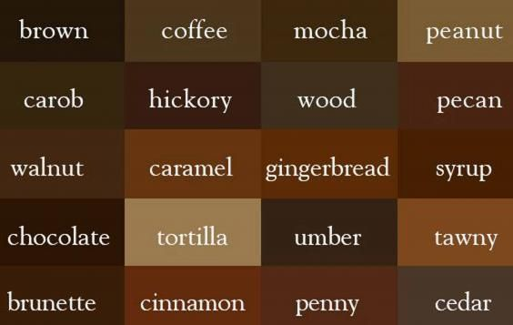 Color thesaurus google search house decor pinterest for Decoration thesaurus