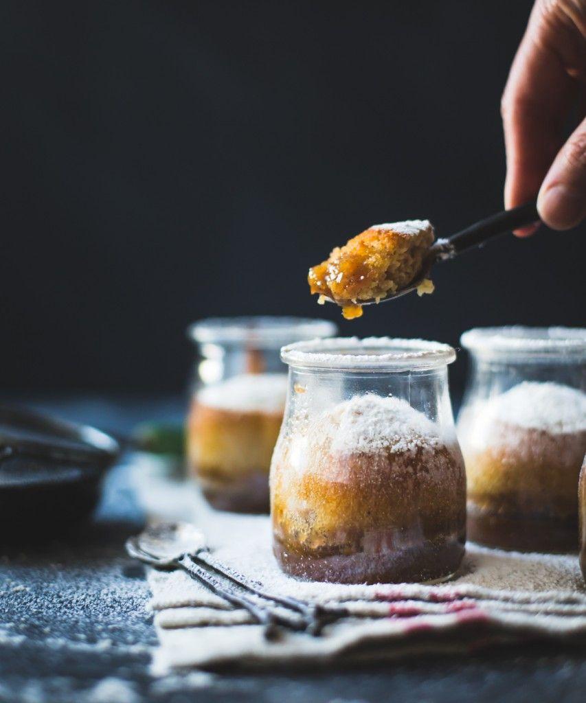 Maple Chestnut Pudding   Bojon Gourmet