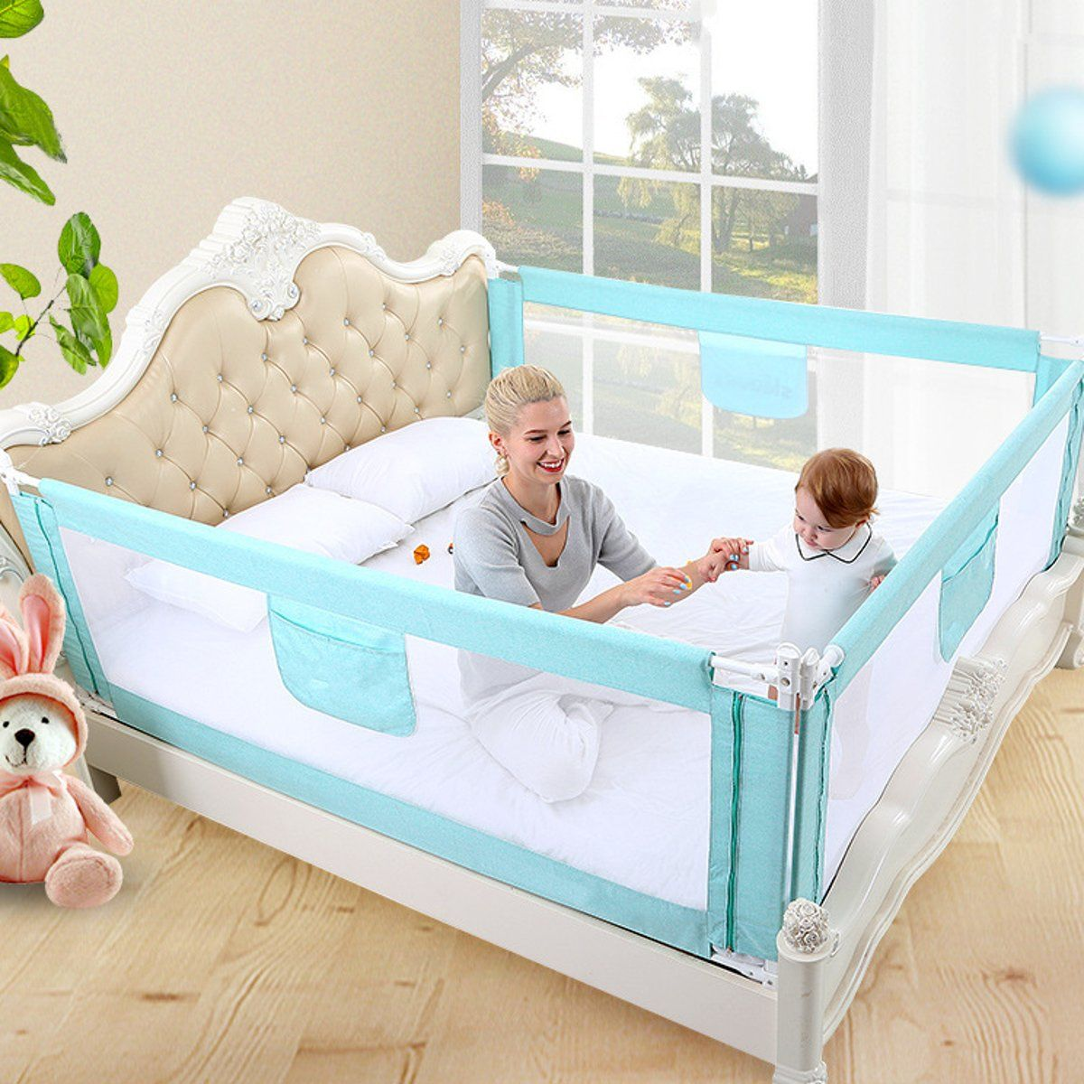 Baby Bed Rails For Toddlers Toddler Bed Baby Bed