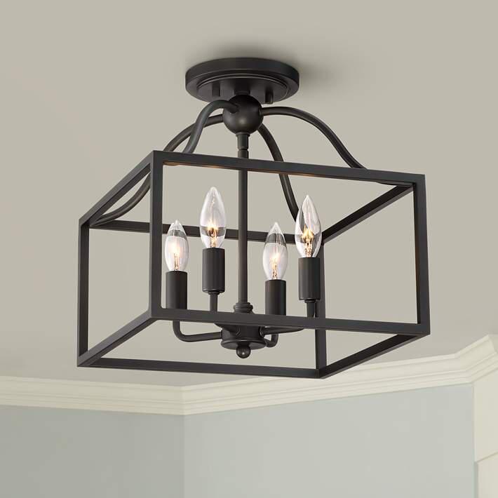 lamps plus rustic ceiling lights