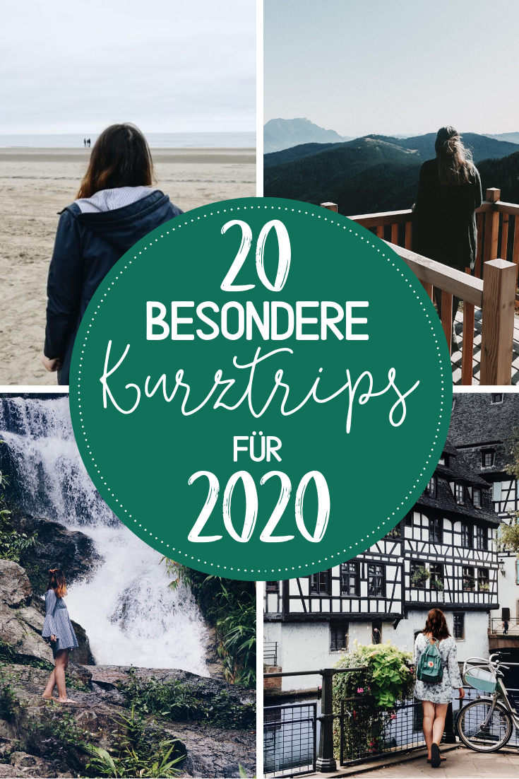 Photo of 20 short trips & experiences you could experience in 2020! – From cheap to luxury