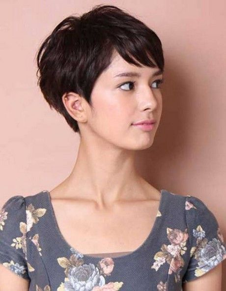 Frisuren Kurz 2017 Hair Pinterest Short Hair Haircuts And Pixies