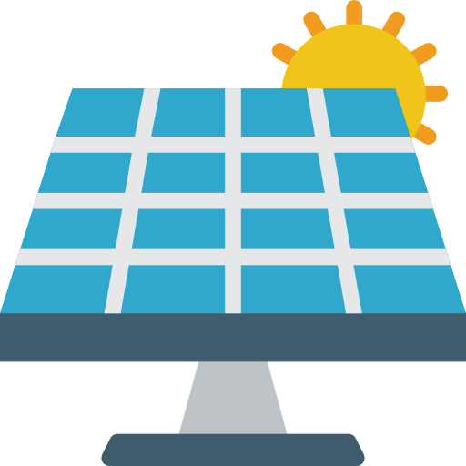 Solar Energy Free Vector Icons Designed By Smashicons Vector Free Free Icons Vector Icons