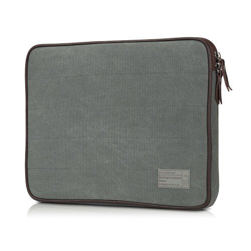 August Accessories HEX District Sleeve for 13 MacBook Pro (HX1311 - WGYC) on http://computer.kerdeal.com/august-accessories-hex-district-sleeve-for-13-macbook-pro-hx1311-wgyc