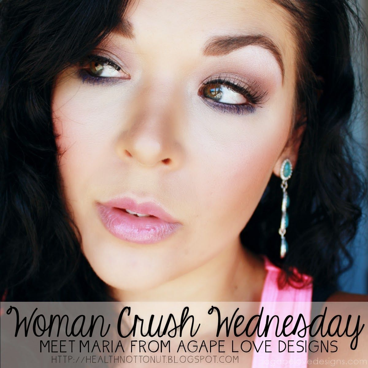Sacagawea Famous Quotes: Woman Crush Wednesday: Agape Love Designs